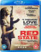 Red State (UK Import ohne dt. Ton) Blu-ray