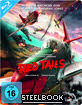 Red Tails (Steelbook) Blu-ray