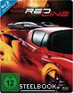 Redline (2007) - Steelbook