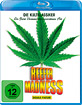 Reefer Madness (Double Feature) Blu-ray