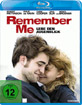Remember Me (2010) Blu-ray