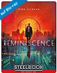 Reminiscence (2021) 4K - HMV Exclusive Limited Edition Steelbook (4K UHD + Blu-ray) (UK Import ohne dt. Ton) Blu-ray