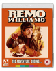 Remo Williams: The Adventure Begins (UK Import ohne dt. Ton)