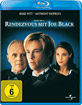 Rendezvous mit Joe Black Blu-ray