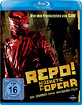 Repo! - The Genetic Opera Blu-ray