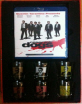 Reservoir Dogs - Limited Collector's Edition inkl. Schnapsgläsern (NL Import ohne dt. Ton) Blu-ray