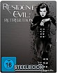 Resident Evil 5: Retribution (Limited Steelbook Edition) Blu-ray