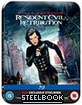 Resident Evil 5: Retribution - Steelbook (UK Import ohne dt. Ton)