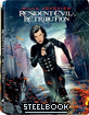 Resident Evil 5: Retribution - Steelbook (US Import ohne dt. Ton)