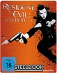 Resident Evil: Afterlife (Limited Steelbook Edition) Blu-ray