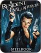 Resident Evil: Afterlife - Steelbook (SE Import ohne dt. Ton), inkl. dt. Uncut BD, neuwertig, fehlerfrei, Innenprint