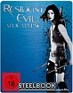 Resident Evil: Apocalypse (Extended Version) (Limited Steelbook Edition) Blu-ray