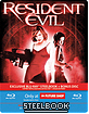Resident Evil - Steelbook (CA Import ohne dt. Ton)