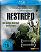 Restrepo Blu-ray