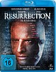 Resurrection - Die Auferstehung Blu-ray