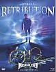 Retribution (1987) (Limited Collector's Edition) Blu-ray