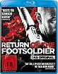 Return of the Footsoldier - Das Original Blu-ray