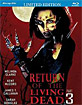 Return of the Living Dead 3 - Hartbox Limited 333 Edition (Cover A) Blu-ray