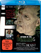 Return of the Living Dead 4 + 5 Box Blu-ray