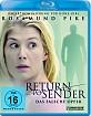 Return to Sender - Das falsche Opfer Blu-ray
