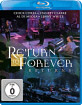 Return to Forever - Returns - Live at Montreux Blu-ray