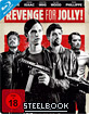 Revenge for Jolly! (Limited Steelbook Edition) Blu-ray