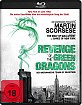 Revenge of the Green Dragons Blu-ray