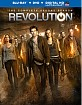 Revolution: The Complete Second Season (Blu-ray + DVD + UV Copy) (US Import ohne dt. Ton) Blu-ray