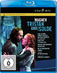 Wagner - Tristan & Isolde (Lehnhoff) Blu-ray
