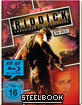Riddick: Chroniken eines Kriegers (Director's Cut) - Limited Reel Heroes Steelbook Edition