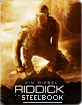 Riddick - The Extended Cut - HMV Exclusive Limited Edition Steelbook (UK Import ohne dt. Ton)