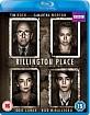 Rillington Place: The Complete Mini-Series (UK Import ohne dt. Ton) Blu-ray