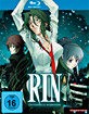 RIN: Daughters of Mnemosyne Blu-ray