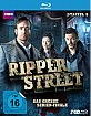 Ripper Street - Staffel 5 Blu-ray