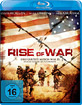 Rise of War Blu-ray