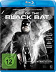 Rise of the Black Bat Blu-ray