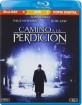 Camino a la Perdición (Blu-ray + DVD + Digital Copy) (ES Import ohne dt. Ton) Blu-ray