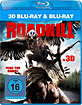Roadkill 3D - Fear the Skies! (Blu-ray 3D) Blu-ray