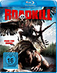 Roadkill - Fear the Skies! Blu-ray