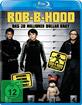 Rob-B-Hood (Special Edition) Blu-ray
