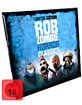 Rob Zombie Horror Classics (Stylische Schallplattenbox) Blu-ray