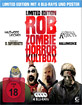 Rob Zombie Horror Kultbox (Limited Edition) Blu-ray