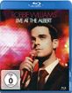 Robbie Williams - Live at the Albert Blu-ray