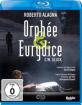 C.W. Gluck - Orphée & Eurydice (Alagna) Blu-ray