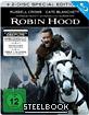 Robin Hood (2010) - Director's Cut (Limited Steelbook Edition) Blu-ray