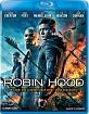 Robin Hood (2018) (CH Import) Blu-ray