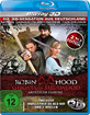 Robin Hood: Ghosts of Sherwood 3D - 2-Disc Edition (Blu-ray 3D + Classic 3D) Blu-ray