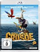 Robinson Crusoe (2016) 3D - Limited Edition (Blu-ray 3D)