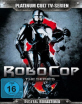 RoboCop: The Series - Platinum Cult Edition (Limited Edition) Blu-ray