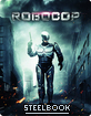 RoboCop (1987) - Limited Remastered Edition Steelbook (UK Import), neuwertig, fehlerfrei, Innenprint